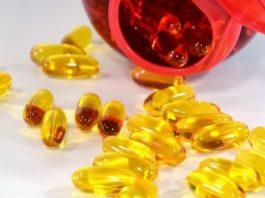 Этот витамин может «растопить» ваш жир, защитить сердце и сделать ваши волосы здоровыми