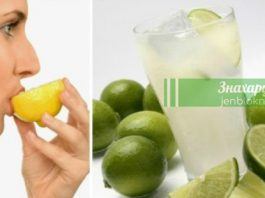Прекратите употреблять лимонную воду по утрам. Миллионы людей совершают эту ошибку