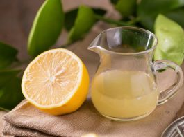 13 опасных проблем со здоровьем, с которыми легко справляется лимонный сок
